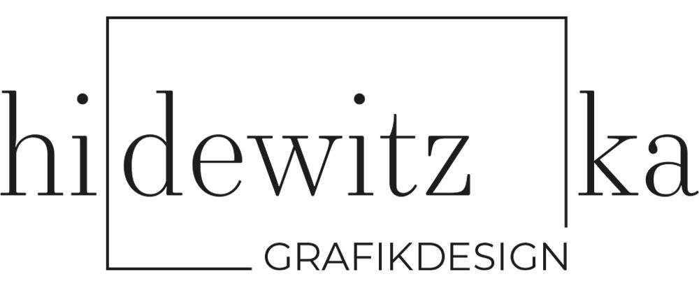 Hidewitzka Grafikdesign